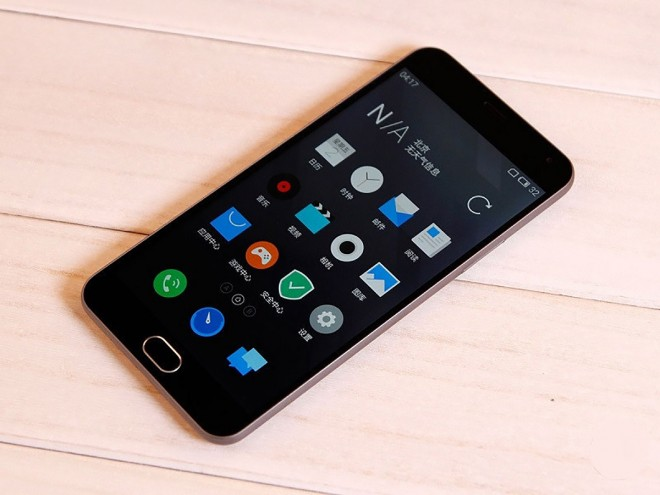 MEIZU M2 NOTE : low cost ma super performante!