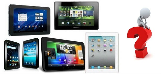Tablet o Notebook? Ecco chi vince per noi