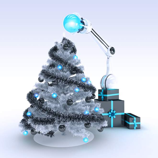 Regali tecnologici per Natale scontatissimi
