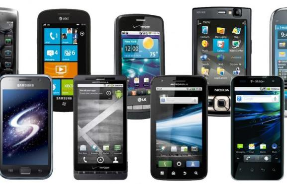 smartphone generici