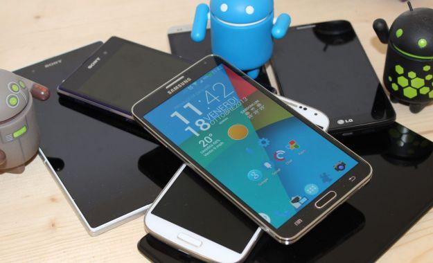 Migliori smartphone android sui 100 euro
