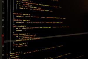 programmazione codice web