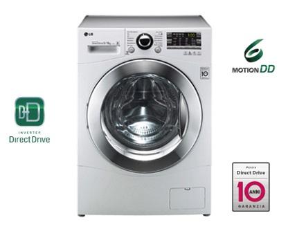 LG: Meglio l'asciugatrice o la lavasciuga?