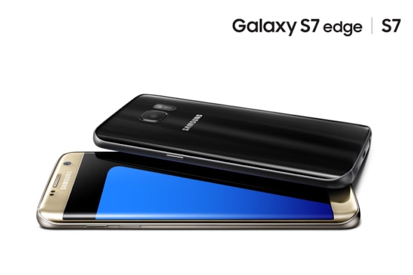 differenze Galaxy S7 s7Edge