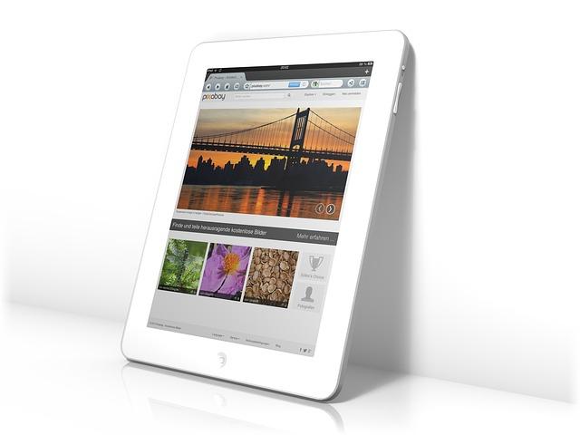 Migliori tablet con 200 euro