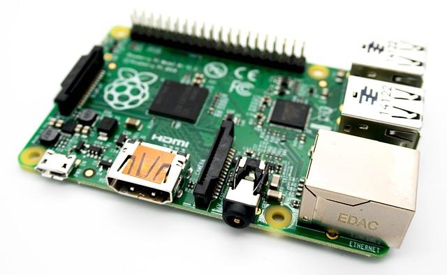 Recensione Raspberry pi 3.