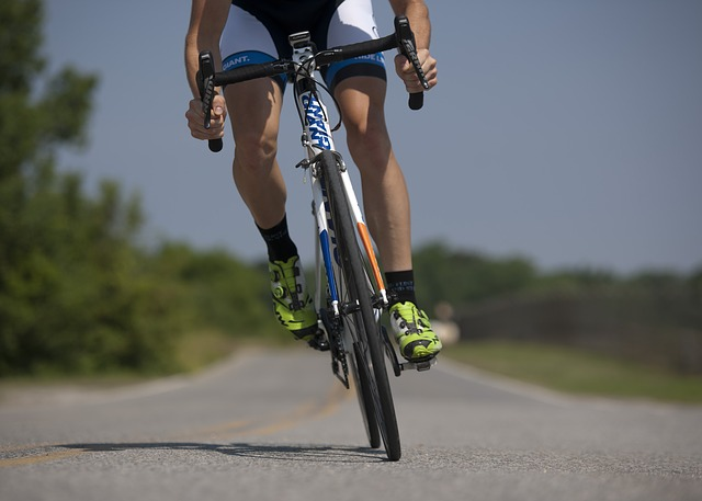 Accessori tecnologici per ciclismo