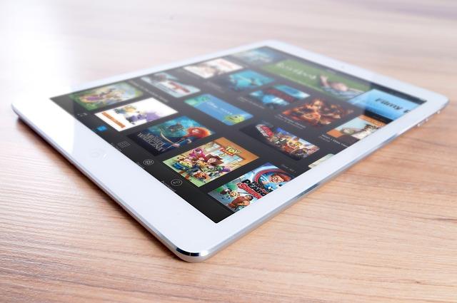tablet per gaming