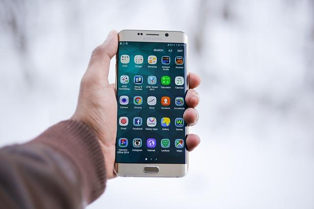 Migliori smartphone Samsung 2017