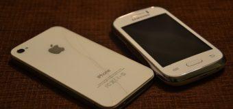 Come importare contatti da iPhone a Samsung