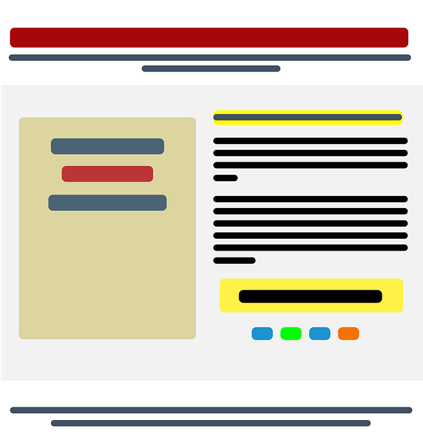 differenza tra sito e blog
