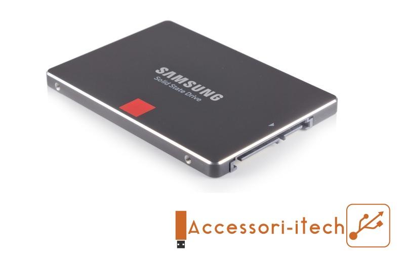 SSD per Pc Gaming