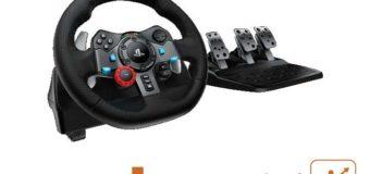Volante Gaming per PC