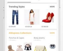Come trovare gli oggetti su Aliexpress con IPHONE!