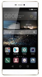 "Huawei Ascend P8 Smartphone, Display 5.2"" FHD"