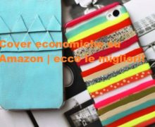 Cover più economiche su Amazon