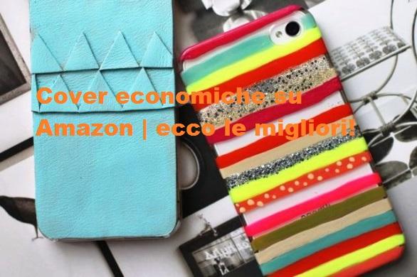 cover economiche su amazon
