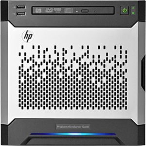 HP Proliant G8