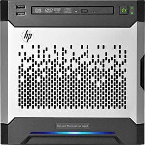 HP Proliant G8