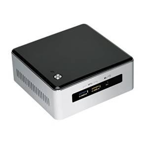 Intel NUC Barebone BOXNUC5i3RYH