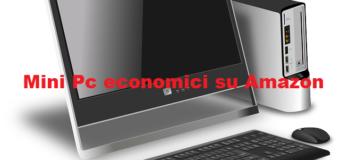 Migliori mini PC economici