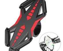 Supporto Manubrio Universale Bici Moto per Bicicletta