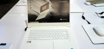 Acer, ecco la nuova gamma ConceptD di pc desktop e mobile