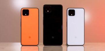 Google Pixel 4 e 4 XL, nuove indiscrezioni sulle novità in arrivo